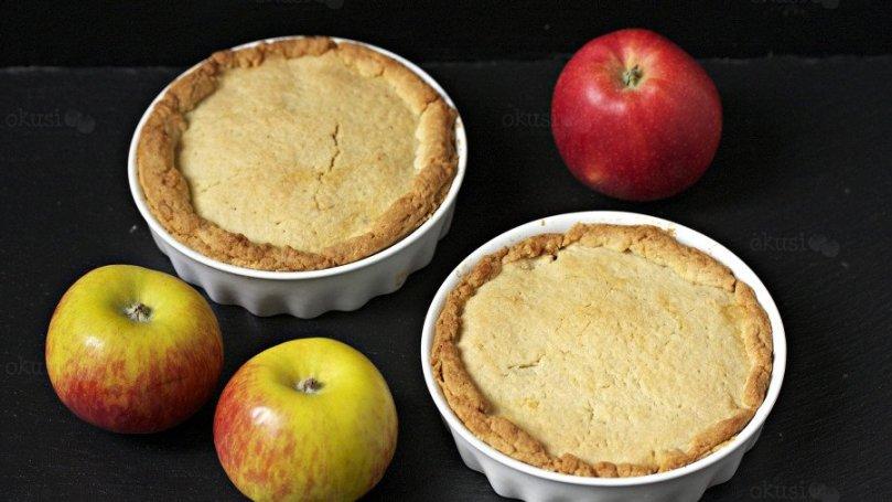 Starinska pita od jabuka bake Angeline