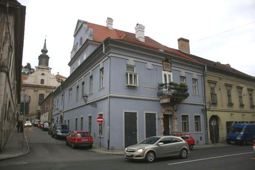 Hrvatska zajednica ušla u posjed rodne kuće bana Jelačića u Petrovaradinu