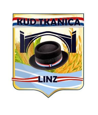 Pismo Kud Tkanica Linz Veleposlanstvu RH u Austriji