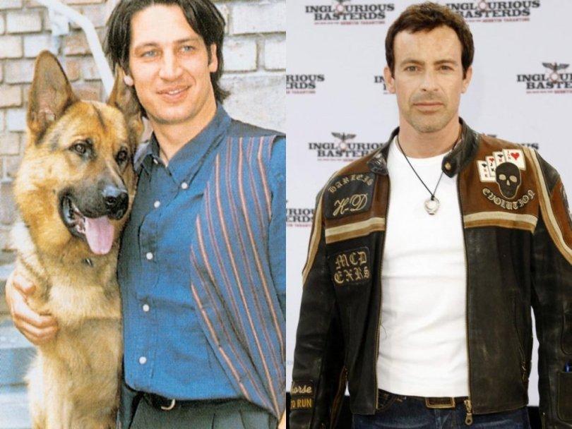 Policijski pas koji je imao kultni status: Pogledajte kako danas izgledaju glumci iz serije 'Inspektor Rex'