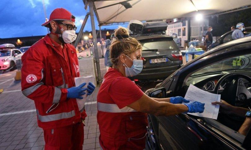 U Italiji više od 5.300 zaraženih u danu, najviše od kraja ožujka