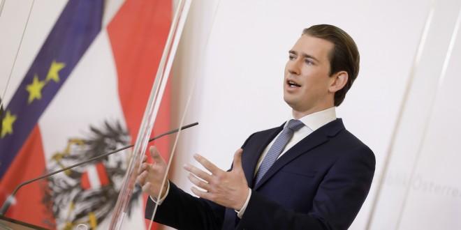 ODGODA DO SUBOTE: Austrijska vlada uputila dramatični poziv nakon 4.453 novozaraženih u jednom danu