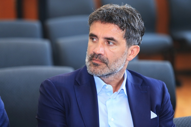 Mamić s Dinamom izborio Europsku ligu, a onda nastavio obračun s Bjelicom: 'Proljeće u Europi i nije neka senzacija'