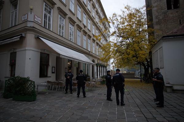 Austrija priznala 'nedopustive pogreške' u procjeni prijetnje od napadača u Beču