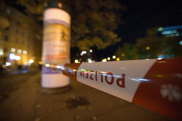 ANTISEMITSKI NAPAD: Napadačica u Beču nožem napala rabina i otrgnula mu kipu s glave