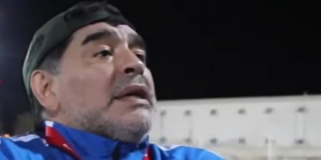 PREMINUO DIEGO MARADONA: Jedan od najboljih nogometaša svih vremena preminuo u 60. godini
