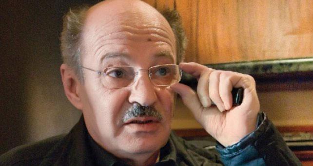 Preminuo glumački velikan Mustafa Nadarević