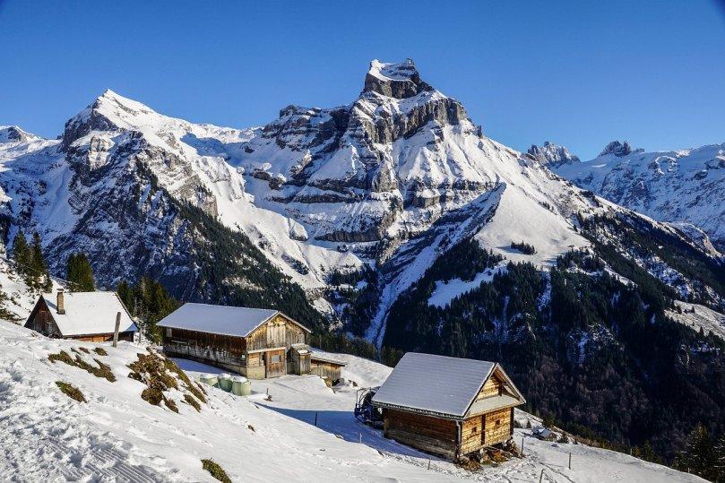 Moguća zabrana skijanja za Božićne praznike: Austrija traži novac EU