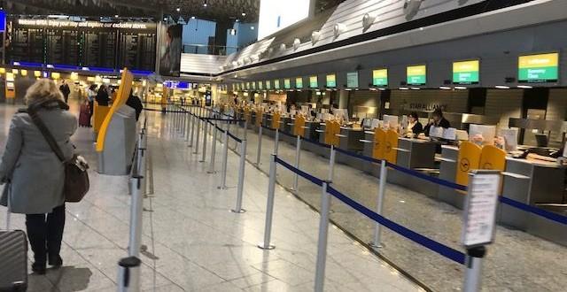 PALA ODLUKA: Njemačka od subote do 17. veljače zabranjuje putovanja iz ovih zemalja