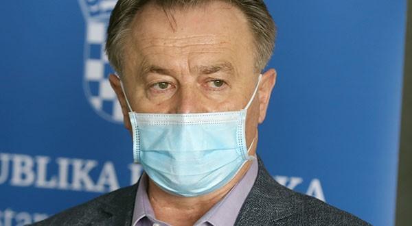 Ivo Žinić podnio ostavku na mjesto predsjednika ŽO HDZ-a