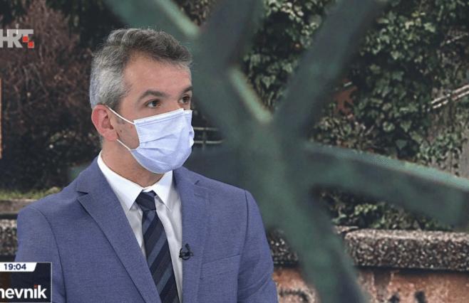 Liječnik iz klinike 'Fran Mihaljević' objasnio što je multisistemski inflamatorni sindrom od kojeg je umro 11-godišnjak