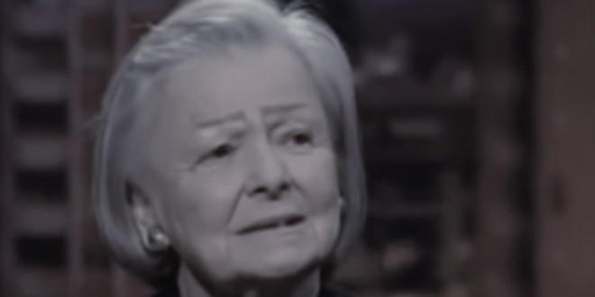 """U ZAGREBU PREMINULA SELMA BORIĆ: Zauvijek je """"otputovala"""" djevojka iz čuvene pjesme """"Bijelog dugmeta"""""""