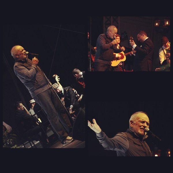 Milošević ga je cenzurirao, a bio je među prvim zvijezdama iz Srbije koja je nastupila u Hrvatskoj!