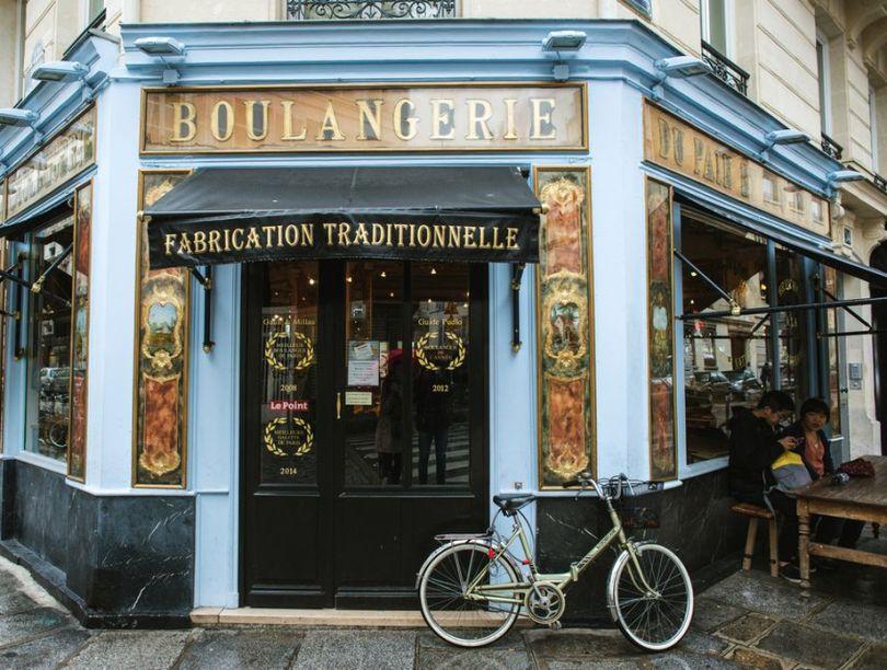 Nacionalni ponos: Pravi razlog zbog kojeg Francuzi ne jedu stari kruh