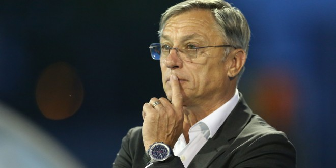 ZAGREB / BEČ / PODGORICA: Dinamo, Rapid, HNS i FSCG oprostili se od Zlatka Cice Kranjčara