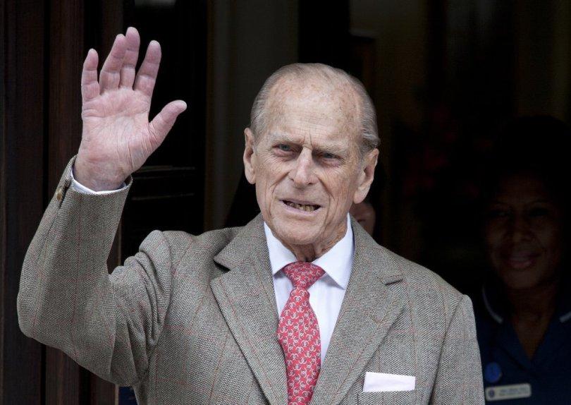 Najtužniji dan za britansku kraljevsku obitelj: Uoči 100. rođendana preminuo princ Philip