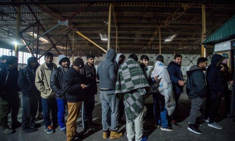 Ilegalnim migrantima iz Irana do Balkana treba i do 8000 tisuća eura