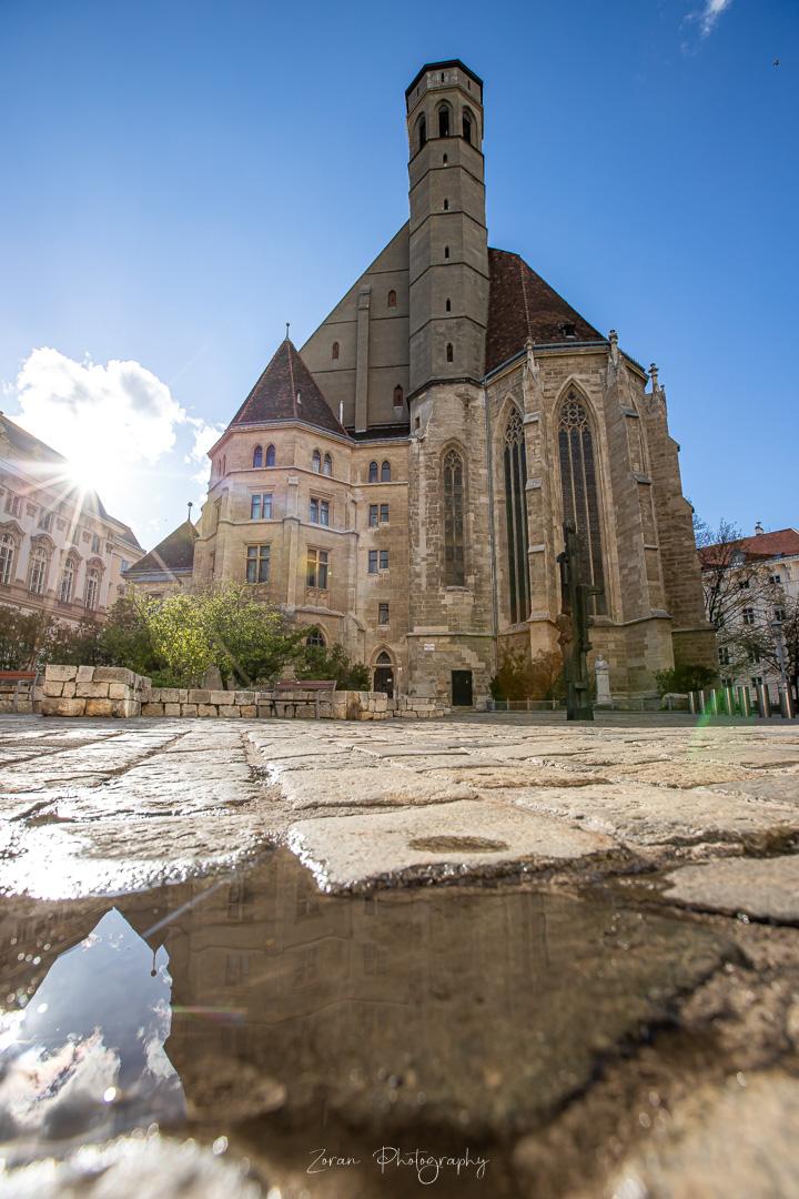 U Austriji se danas slavi blagdan Uzašašća ili Spasovo