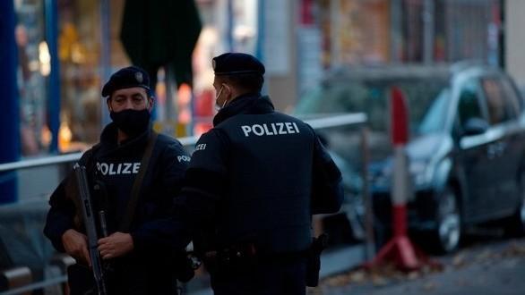 NASILJE RADIKALNE LJEVICE U BEČU: Na prvosvibanjskom prosvjedu u Beču 11 uhićenih prosvjednika i 7 ozlijeđenih policajaca