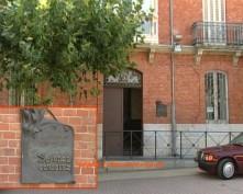 biblioteca de Benavente
