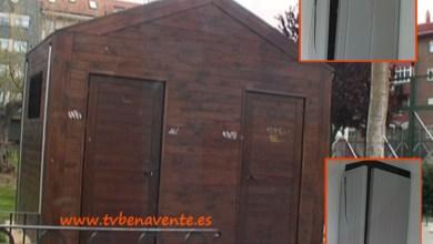 Photo of Nuevo acto vandálico en los servicios del barrio Santa Clara