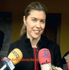 Clara San Damian