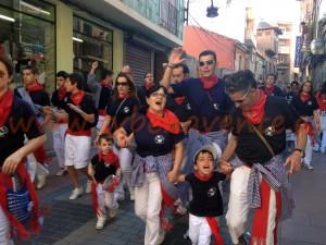 Desfile Martes 2012