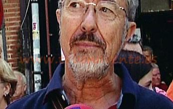 Photo of IU PIDE PRIORIDAD PARA LAS OBRAS DE LA CARRETERA VILLARRÍN DE CAMPOS-TORRES DEL CARRIZAL