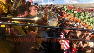 Photo of Fotografias BECERRADA de PEÑAS 2012