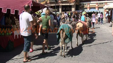 Photo of Programa del Mercado Medieval – Benavente 2015 (del 31 de julio al 2 de agosto)