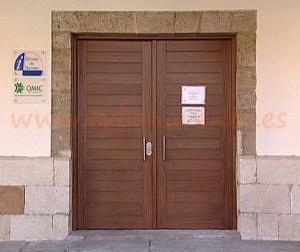 Oficina de Turismo de Benavente