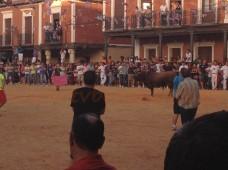 Segundo Toro de la Juventud 2012