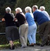 Actividades para mayores