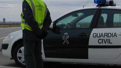 Photo of LA GUARDIA CIVIL DETIENE AL PRESUNTO AUTOR DEL ROBO EN UN ALMACÉN DEL AYUNTAMIENTO