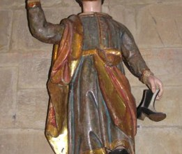 Photo of MISA EN HONOR A SAN CRISPÍN