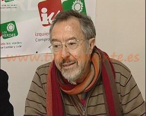 Paco Molina IU