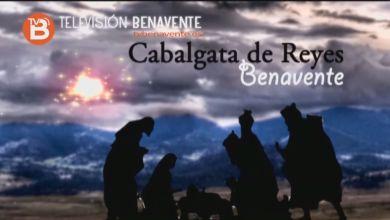 Photo of Participa en la Cabalgata de Reyes Magos de Benavente
