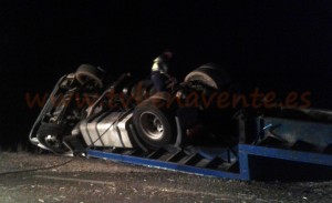 accidente 30 01 2013
