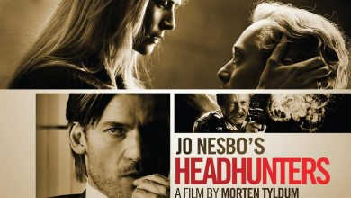 "Photo of CINE CLUB FETICHE PROYECTA ""HEADHUNTERS"""