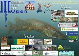 open lucio 2013