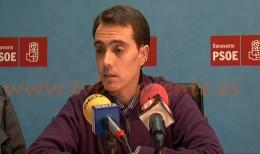 luciano huerga PSOE