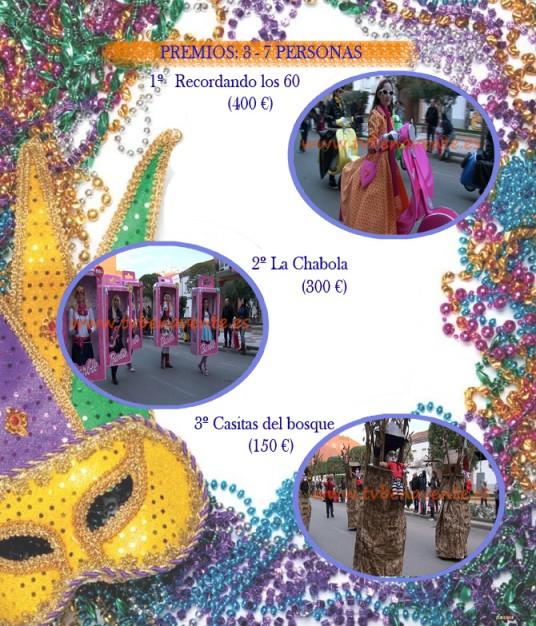 premios carnaval 2013 2