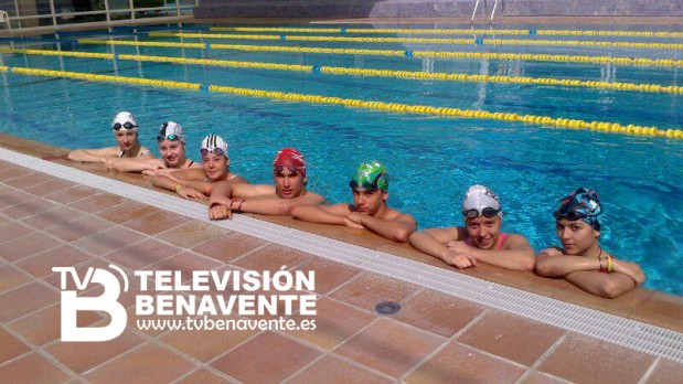 Club Benavente Natacion Junior