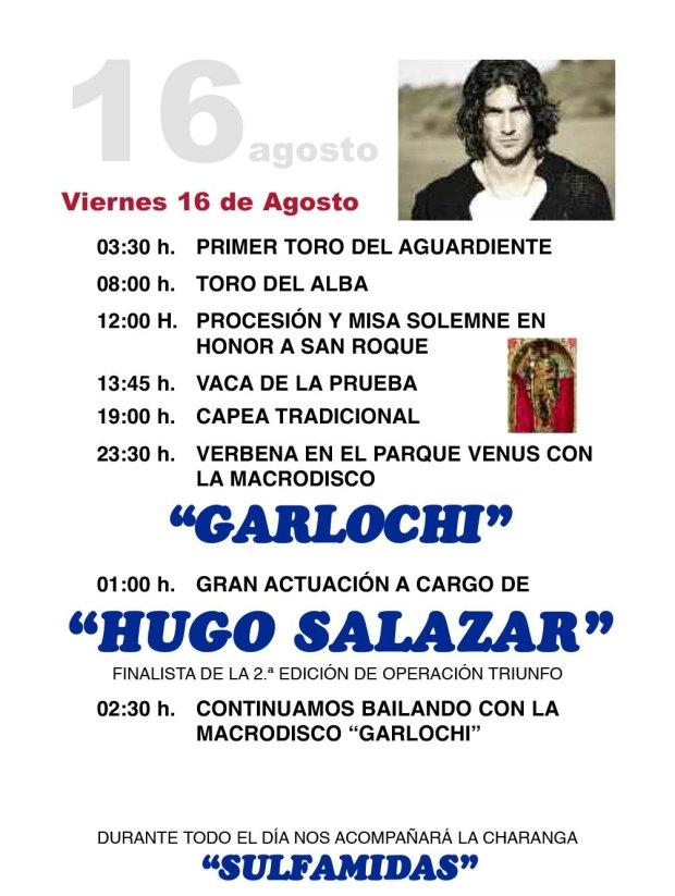 San Roque 07-Programa.qxd