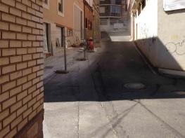 calle travesia cervantes