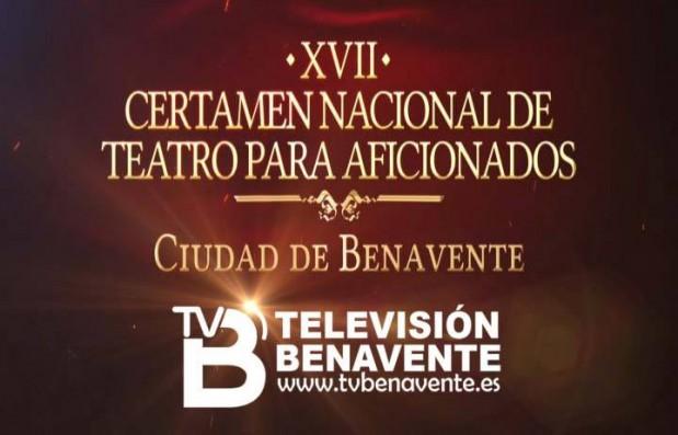 XVII CERTAMEN TEATRO TELEVISION BENAVENTE