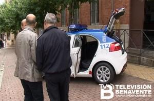 coche policia local 1