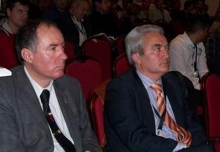 Photo of PEDRO ÁNGEL GALLEGO REELEGIDO PRESIDENTE DE UPL
