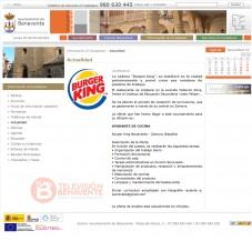 WEB AYTO burguer king