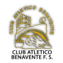 escudo atletico benavente